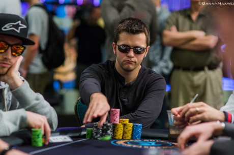 2014 PCA Main Event Day 1a: Dylan Hortin Grabs Chip Lead and Gilbert Arenas Busts