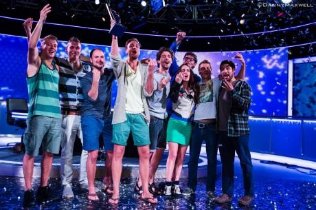 Fabian Quoss Wins the 2014 PokerStars Caribbean Adventure $100,000 Super High Roller