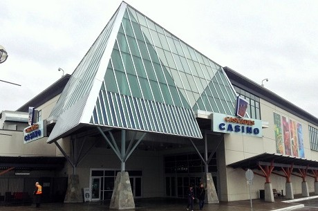 Poker Room Review: Cascades Casino