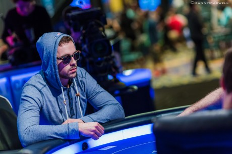 Global Poker Index: 2013 Player of the Year Ole Schemion Takes Lead in GPI 300
