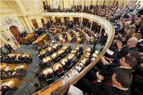 New Jersey Assembly Passes Bill to Define Contests of Skill