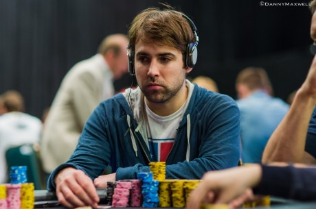 2014 PCA Main Event Day 2: Lefrancois Leads; 2012 Winner Dibella Among Leaders