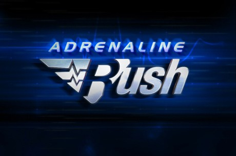 Full Tilt Poker представляет Adrenaline Rush