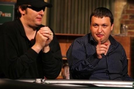 The Big Game 2 osa 22: Jätkub Tony G vs Phil Hellmuth vastasseis