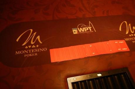 Redbet Poker Open Wiedeń - [finał z odkrytymi kartami]