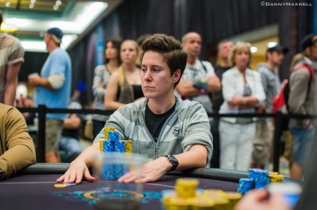 2014 PCA Main Event Day 3: Silver on Top; Selbst Among Leaders