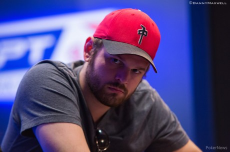 Strategy with Kristy Podcast: Griffin Benger Laments About His PCA Bustout Hand