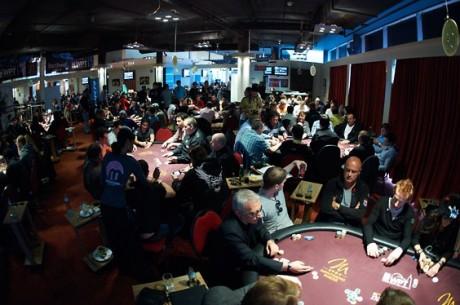 Redbet Poker Open Wiedeń Dzień 2: 6 Polaków w dniu finałowym, Artur Okoń na prowadzeniu!