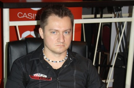 Két magyar a legjobb 18-ban a Montesino RedBet Poker Open 3. napján