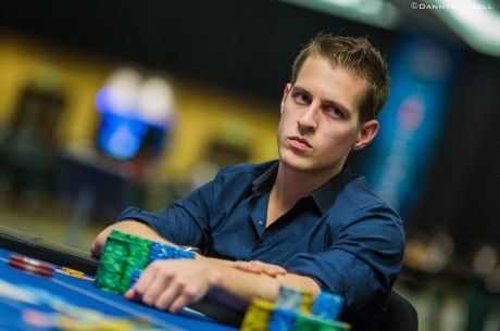 Three Canadians Seating for Final Table of PCA Main Event
