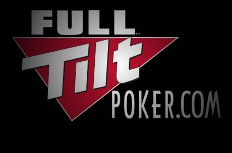 Full Tilt Poker svetainėje dienos šviesą išvys kazino žaidimai