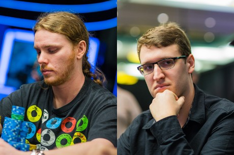 2014 PCA Main Event Day 5: Hall and Silver Fall, Eyes Now On McDonald
