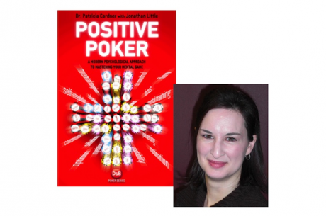 Learn.PokerNews Interview: Dr. Tricia Cardner, Author of 'Positive Poker'