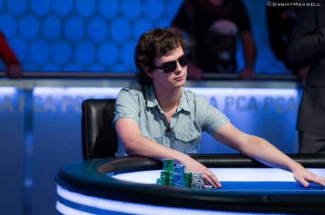 Dominik Panka gewinnt das 2014 PokerStars Caribbean Adventure