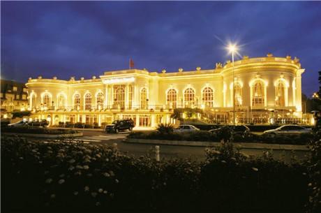 EPT oznámila program nadcházející zastávky v Deauville