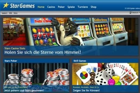 Stargames Casino Bonus kostenlos