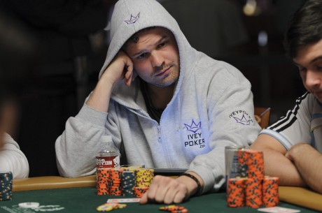 Lessons from the 2014 PCA: Tough Spot With Top Two Pair