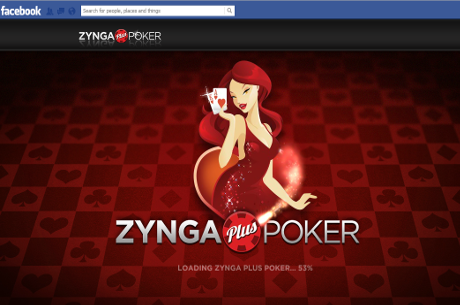 Zynga Brings Real Money Poker to Facebook