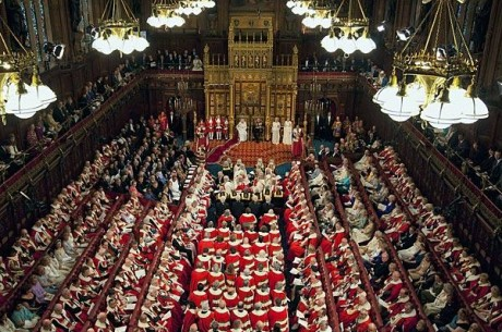 UK Gaming Tax Bill Makes It to the House of Lords