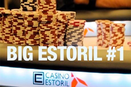Fim de semana de Poker no Casino do Estoril