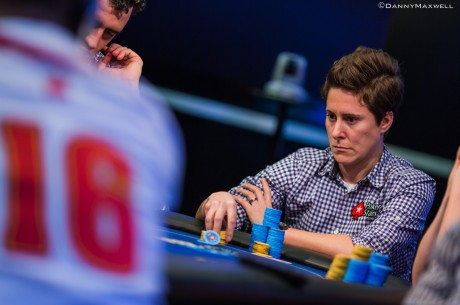 Global Poker Index: Vanessa Selbst Lidera Player of the Year Race de 2014