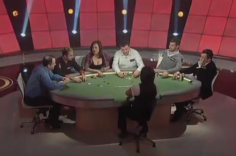 The Big Game 2 osa 24: Ekspolitseinik juba $68 800 plussis