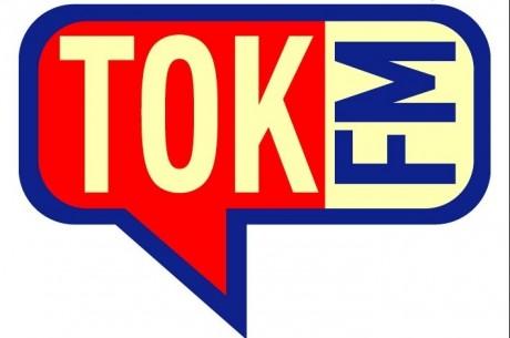O sukcesie Dominika Pańki w radiu TOK FM