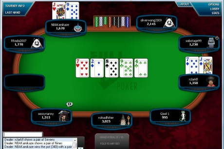 Full Tilt Poker sigue ofreciendo $25 totalmente gratis por registrarse