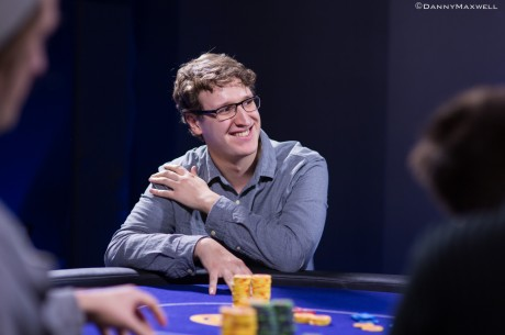 Max Silver Climbs to Fourth in the UK Global Poker Index