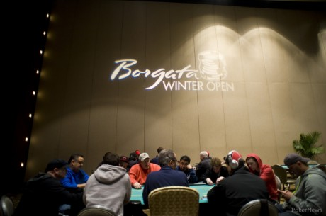 Borgata Winter Poker Open Day 3: Broedelet Leads Final 27 of Event #1; $372K for 1st