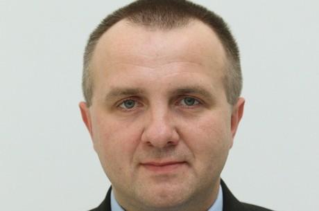 Artur Górczyński, przewodniczący Zespołu Parlamentarnego ds. Efektywnej Regulacji Gry w...