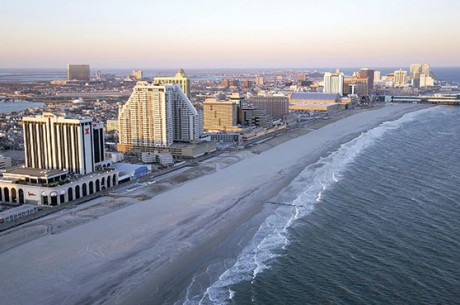 Inside Gaming: New Jersey and Pennsylvania Yield Decreases in Gambling Revenue for 2013