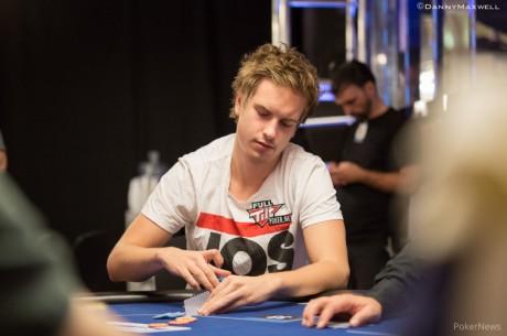 Online High Stakes: $800K μέσα σε τρεις μέρες για το Viktor...