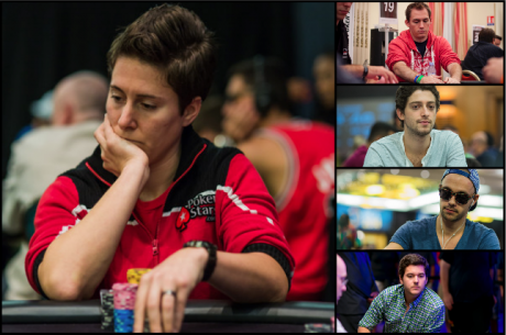 How Does Selbst's 2014 PCA Rank Amongst Best Recent Tournament Performances?