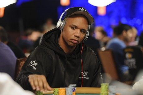 "Phil Ivey Responde a Dan Bilzerian: ""I Didn't Even Know it Was There"""