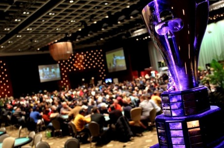 Weekly Wrap-up: PCA, Borgata, and Counterfeit Chips