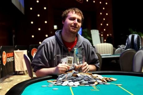 Borgata Winter Poker Open Dan 5: Mckeehen, Villella, i Snuffer Došli do Pobeda