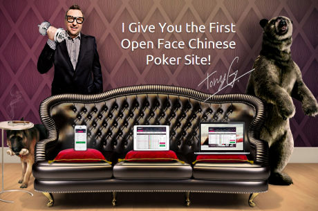 TonyBet Poker Celebrates Remarkable First Month