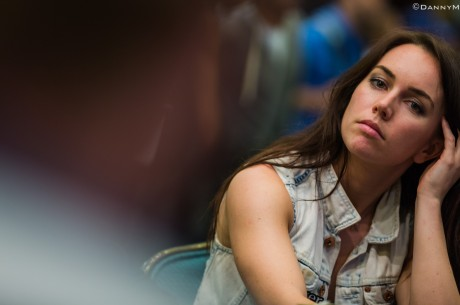 Liv Boeree Headlines the UKIPT Edinburgh Main Event Final Table