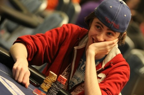 "Jono ""GAWA9"" Crute Chops Sunday Warm-Up For $94.5K"