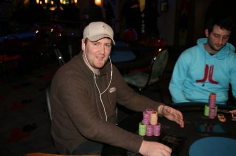 """Jono """"Spyver"""" Beck Takes Third in Full Tilt Poker's $250k GTD"""