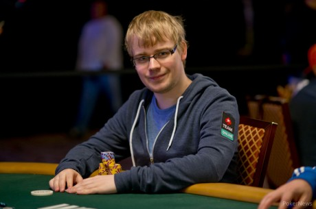 "Online Poker Sonntag: Mickey ""Mement_mori"" Petersen gewinnt Full Tilt Poker Sunday..."