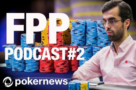 """FPP Podcast #2 - Futebol, Poker e Política com Renato """"Leguito"""" Almeida"""
