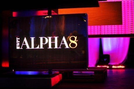 WPT Alpha8 Premieres Sunday, March 16 on FOX Sports 1