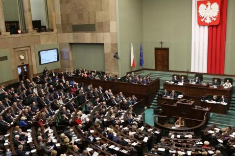 Projekt zmian dot. pokera złożony w Sejmie - za nami konferencja prasowa!
