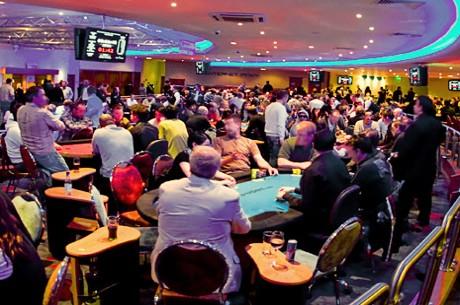 UK Poker Championships Schedule Revealed; £800k Guaranteed