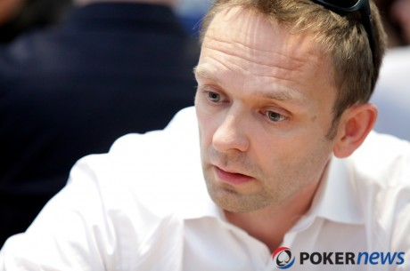 Jeremy Nock Chops the DSO Paris Event For €47,000