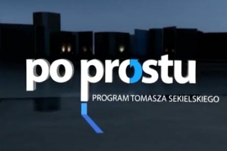 Dominik Pańka w programie Tomasza Sekielskiego - oglądaj teraz!