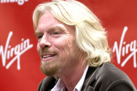 Richard Branson's Virgin Group Launching Online Casino in New Jersey on Friday