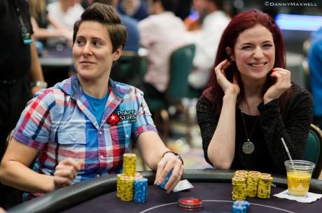 Vanessa Selbst Deseja Conquistar Título EPT e Fazer 3 Final Tables em 2014